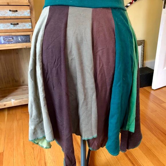 Nova Trek Dresses & Skirts - Super cute handmade petal skirt